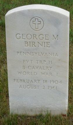 George Birnie