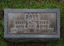 Doris Ruth Ross