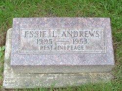 Essie <I>Lear</I> Andrews