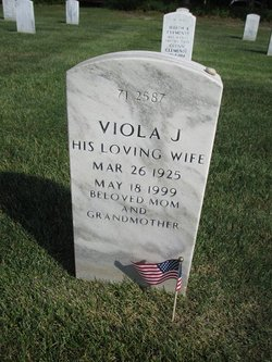 Viola Jean <I>Garafola</I> Felice