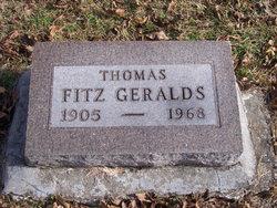 "Thomas Edwin ""Tom"" Fitzgearlds"