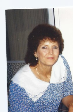 Jacqueline <I>Gaither</I> Andrews
