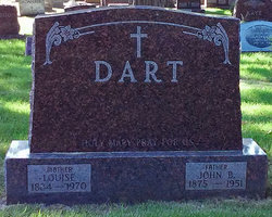 John B. Dart