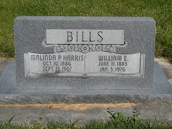 William Edward Calvin Bills