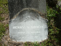 Henry Yarborough Howze