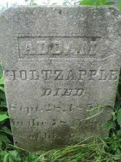 Adam Holtzapple