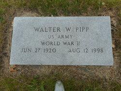 Walter W. Pipp