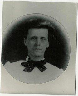 Mary Rebecca <I>Twilley</I> Seymour
