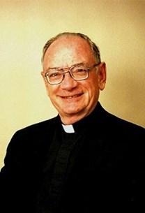 Rev Joseph Aloysius Kerin
