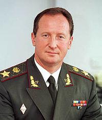 Yuri Fedorovich Kravchenko
