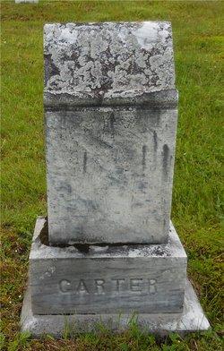 Joseph Carter