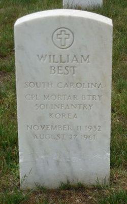 William Best