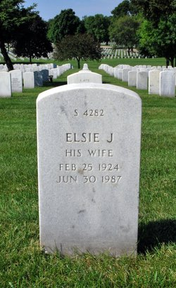 Elsie Jane <I>Vana</I> Gaslin