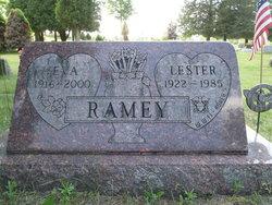 Lester L Ramey