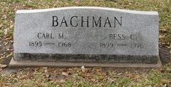 Bess Cloar Bachman