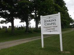 Jenkins Chapel Cemetery