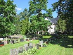 Turku Paattinen Cemetery