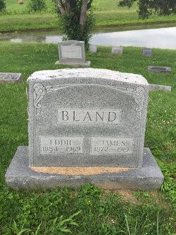 "Ada B. ""Eddie"" <I>Smothers</I> Bland"