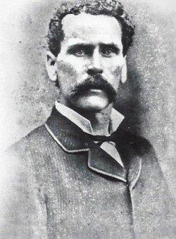 James Frederick Breen