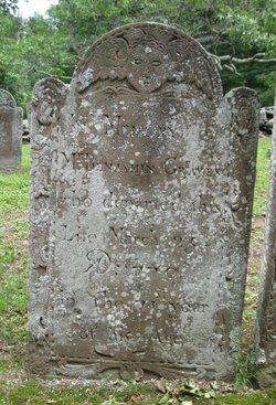 Benjamin Graves