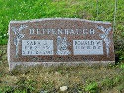 Sara Jane <I>Wysel</I> Deffenbaugh