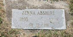 Zenna Abshire