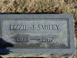 Lizzie <I>Jeter</I> Smiley