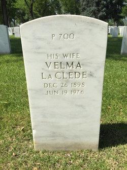 Velma Brooks