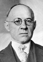 Joseph Phillip Bernhard