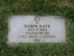 Robin Kaye Cooper