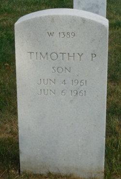Timothy P Cummings