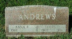 Anna R Andrews