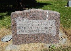 Jeffrey Scott Bills