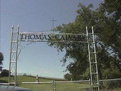Thomas Calvary Cemetery