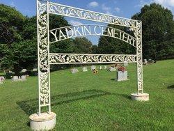Yadkin Cemetery