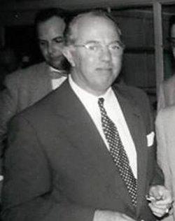 Walter E. Wagner