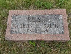 William Ervin Reish