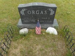 Dale Earl Orgas