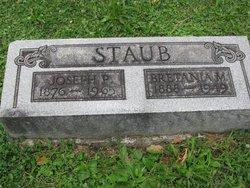 Joseph P. Staub