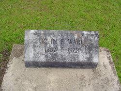 John Fletcher Ware