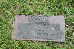 Samuel Albert Nason