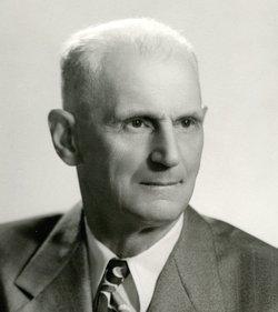 Ralph Saunders Biggs