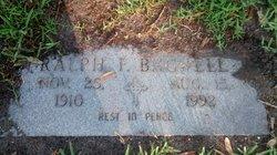 Ralph Fred Bagwell