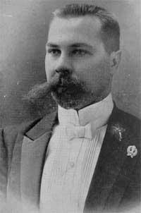 Nikolay Ivanovich Mikhnovsky