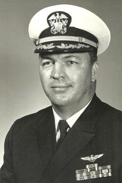 CDR Robert Donald Kemper