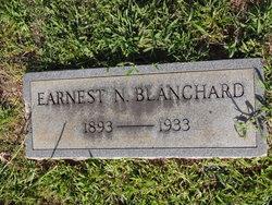 Earnest Nichols Blanchard