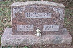 "Thurman ""Nick"" Howard"
