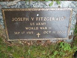 Joseph Vincent Fitzgerald