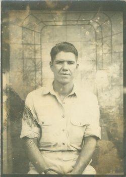 Ralph Oscar Hamby