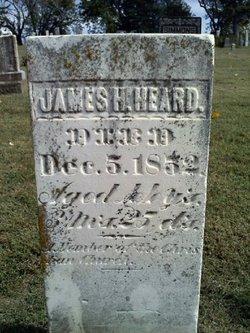 James H Heard